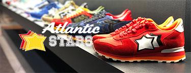 Atlantic STARS (アトランティックスターズ)